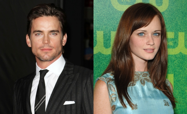 "Unhappy Fans Petition ""Fifty Shades of Grey"" Casting ..."