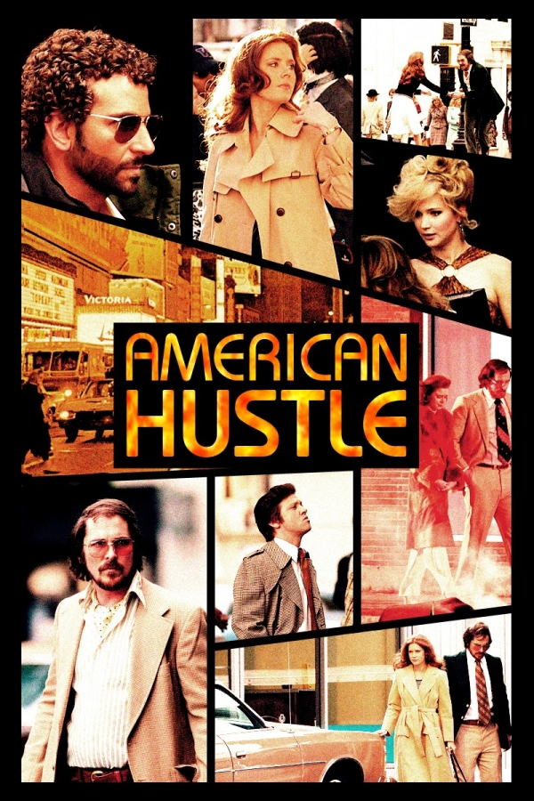 American Hustle Vs. Gravity, which film will be the victor at the Oscars this year