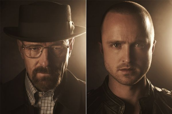 Aaron Paul and Bryan Cranston in Talks to Reprise Roles on 'Breaking Bad' Spin-Off