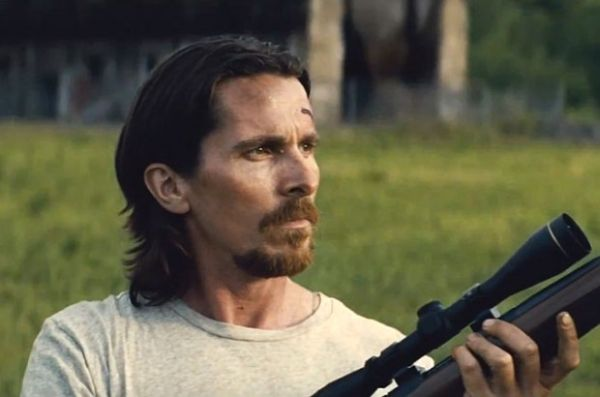 First Full Trailer for 'Out of the Furnace' Starring Christian Bale