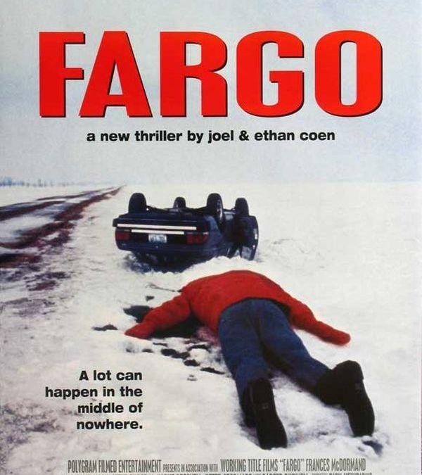 FX's 'Fargo' Starring Martin Freeman Gets Release Date