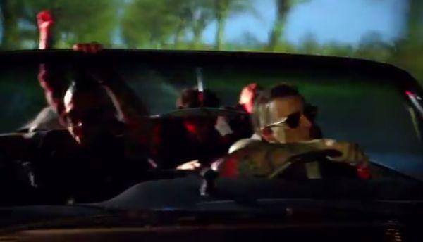 'Avenged Sevenfold' Debut 'Shepherd of Fire' Music Video