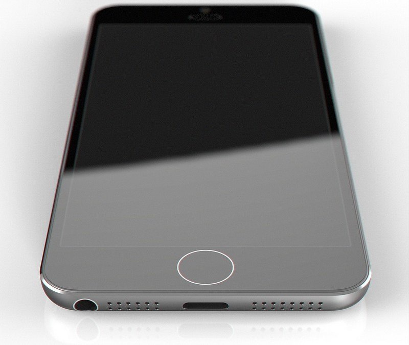 iPhone 6 Concept Images and Video