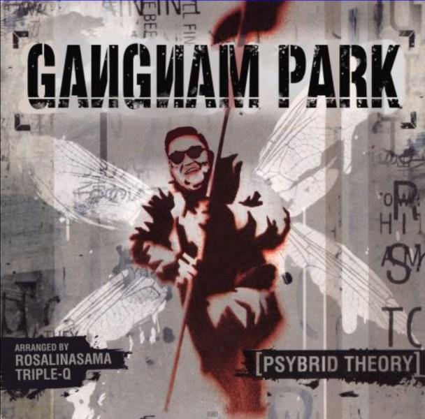 Gangnam Park Remixes Linkin Park to Gangnam Style