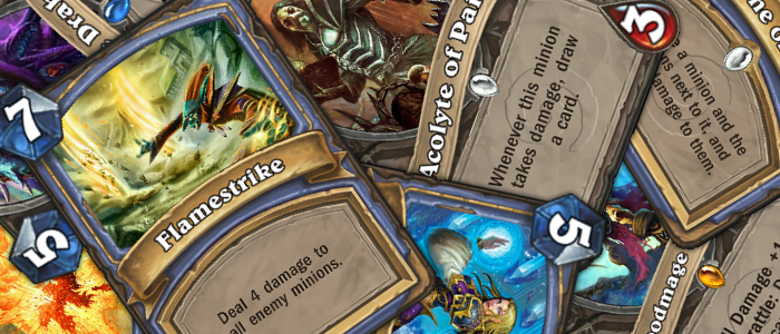 HearthStone Patch Update – Card Balance Changes Ahead