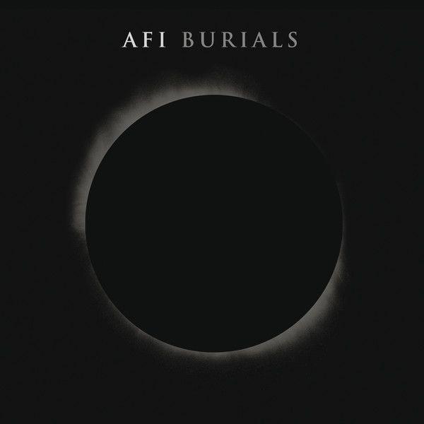 AFI: Burials – Album Review
