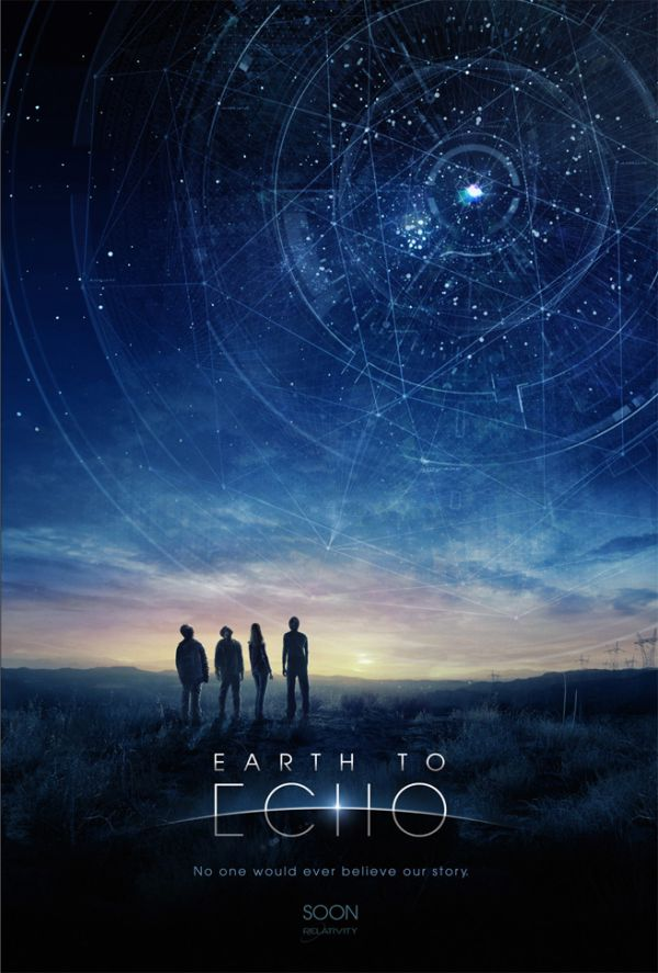 """""""Earth to Echo"""" poster courtesy of Movieweb.com"""