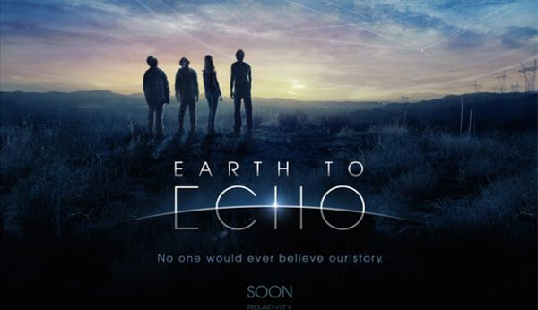 'Earth to Echo' Teaser Trailer Has Arrived