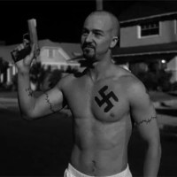 Controversial Cut Scene: American History X Curb Stomp