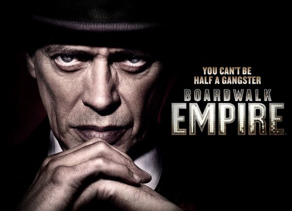 HBO Cancels 'Boardwalk Empire' After Five Seasons