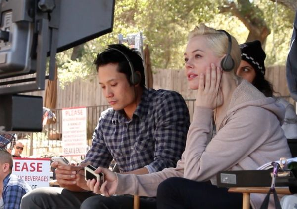 "Sundance 2014 Video: Rose McGowan's Directorial Debut with ""Dawn"" Interview"