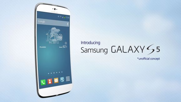 Samsung prepares for Galaxy S5 Launch on February 24th