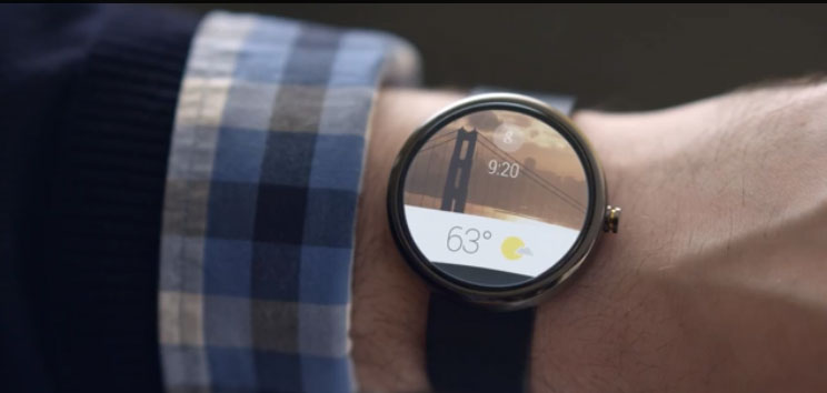 Moto 360 Smartwatch Hands-on and Price Revealed