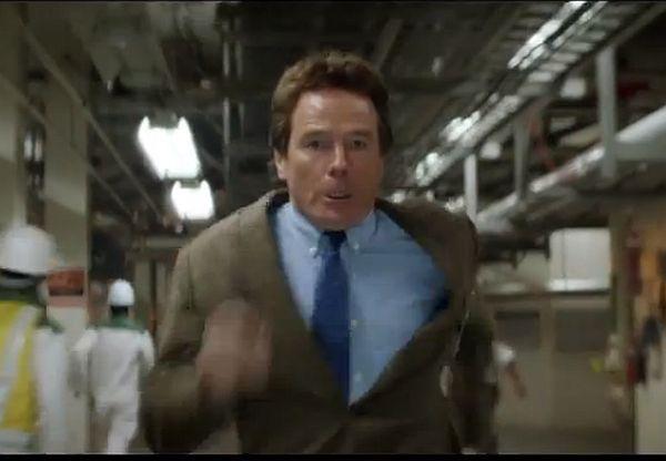 "'Godzilla' New Trailer: Bryan Cranston Needs to ""Prove That it's Real"""