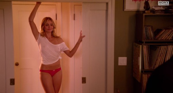10 Sexiest Cameron Diaz Movie Scenes - GeekShizzleCameron Diaz Movies Sad
