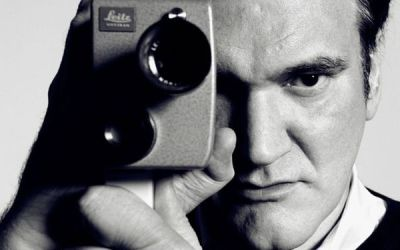 Quentin Tarantino Foot Fetish Movie Compilation Tribute