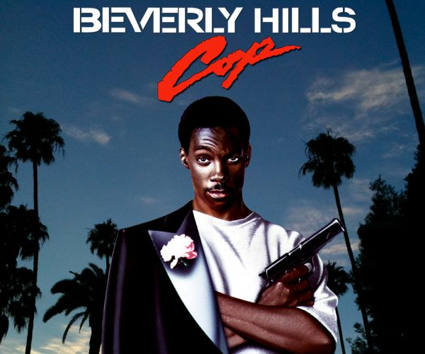 'Beverly Hills Cop IV' Release Date Announced!