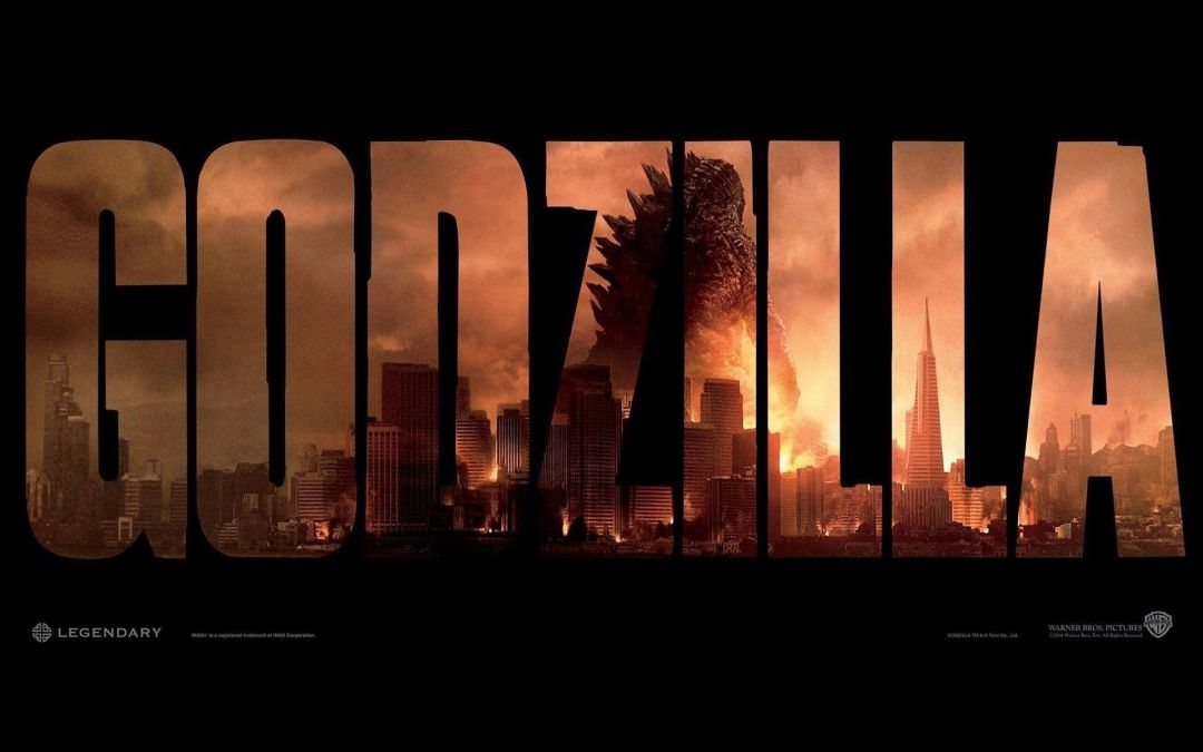 Godzilla Scores Big at the Box Office, Sequel on the Way!