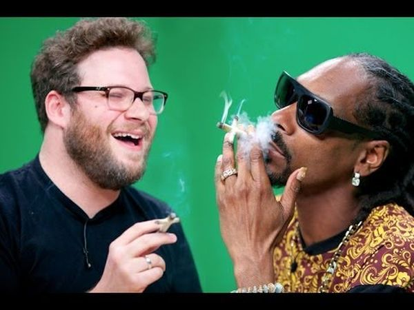 Watch Seth Rogen and Snoop Dogg Recap 'Game of Thrones' While Stoned
