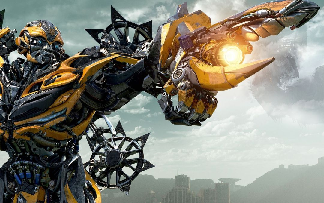 New Stills and Poster for 'Transformers: Age of Extinction' Revealed