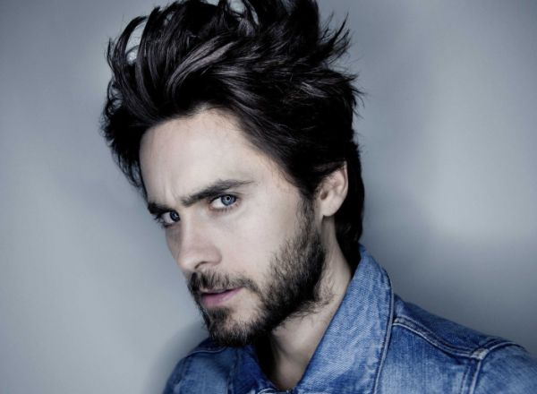 Is 'Brilliance' Jared Leto's Next Major Role?