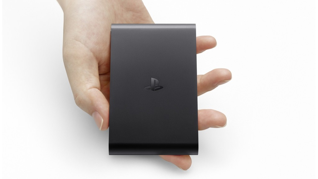 Sony Announces PlayStation TV at E3 2014