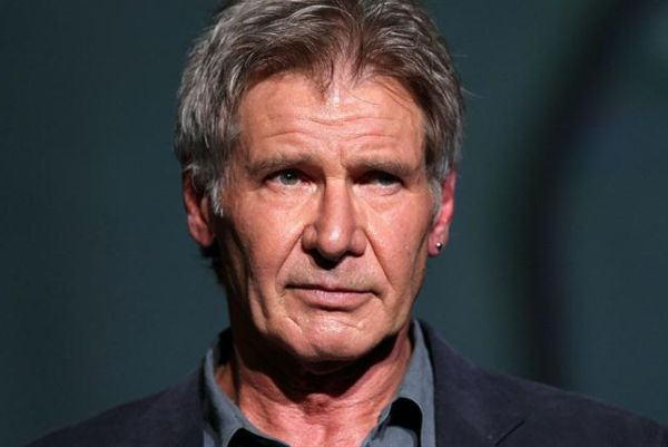 May the Ford be with you! Harrison Fit to return to 'Star Wars: Episode 7' Production