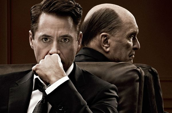 Trailer Released for Crime Drama 'The Judge' Starring Robert Downey Jr.
