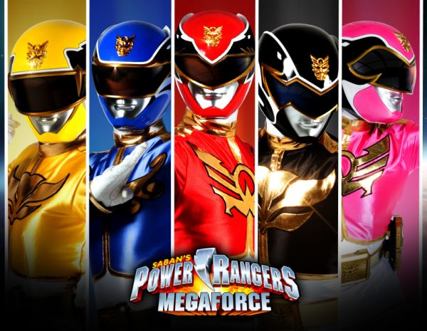 """The new """"Power Ranger"""" feature film is expected to launch a potential new franchise"""