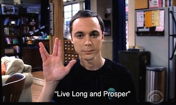 'The Big Bang Theory' Stars Signed $90 Million Deals To Continue Show