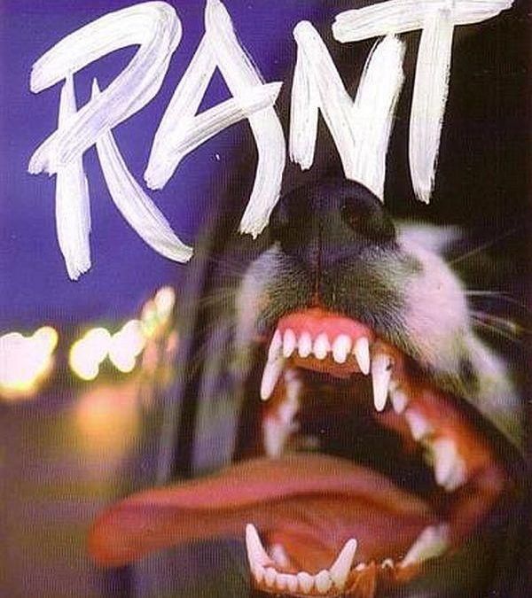 James Franco Will Play Serial Killer Buster Casey in 'Rant'