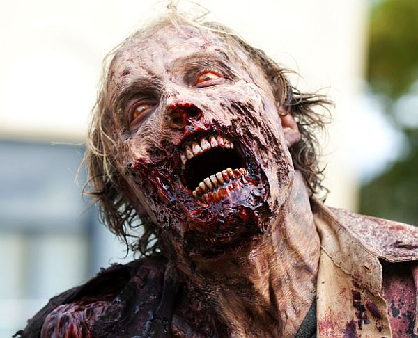 AMC's 'The Walking Dead' Spin-Off Gets Pilot Order