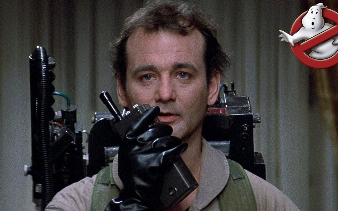 Sony Pictures Wants Bill Murray to Appear in All-Female 'Ghostbusters' Film