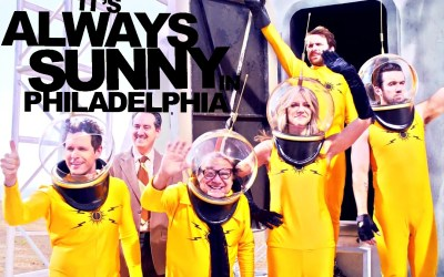 'It's Always Sunny In Philadelphia' Unleashes First Promo for Season 10