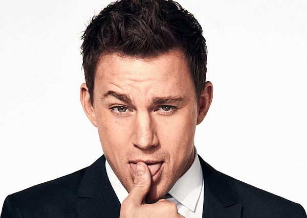 'The Hateful Eight' Taps Channing Tatum in Major Role