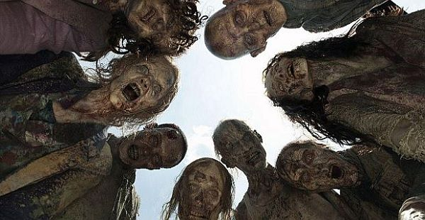 'The Walking Dead' Spin-Off Coming to The City of Lost Angels