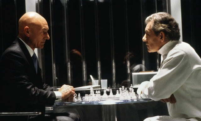 Patrick Stewart And Ian McKellen Will Not Be In X-Men: Apocalypse