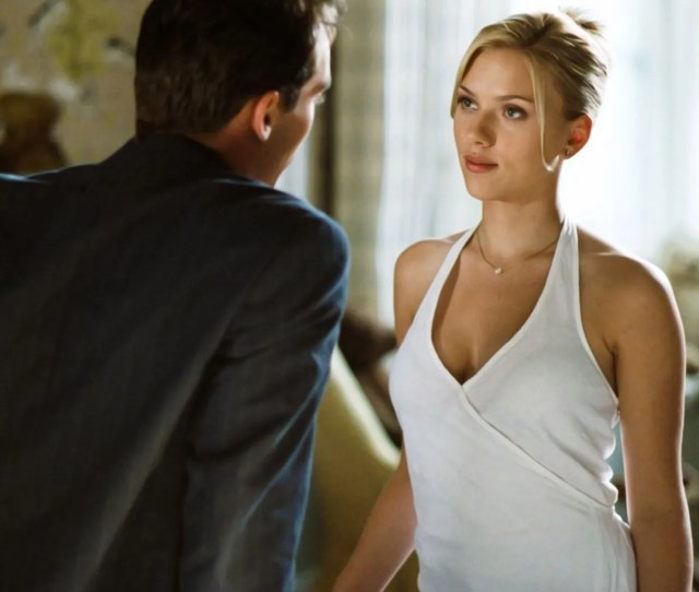 Scarlett Johansson Sexiest Films 5 43