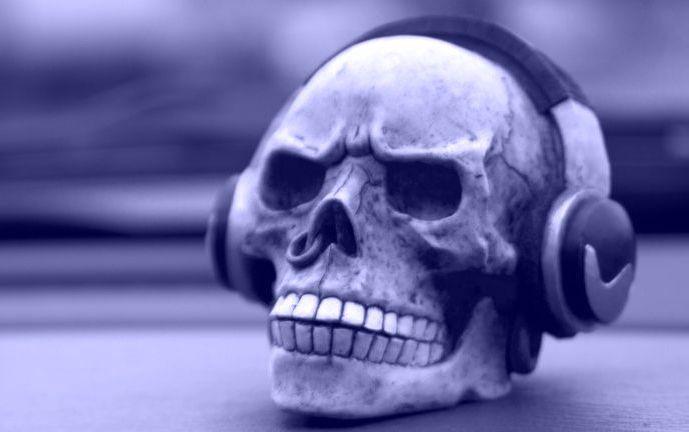 GeekShizzle.com – 5 songs we're enjoying this week – April 06 – April 12