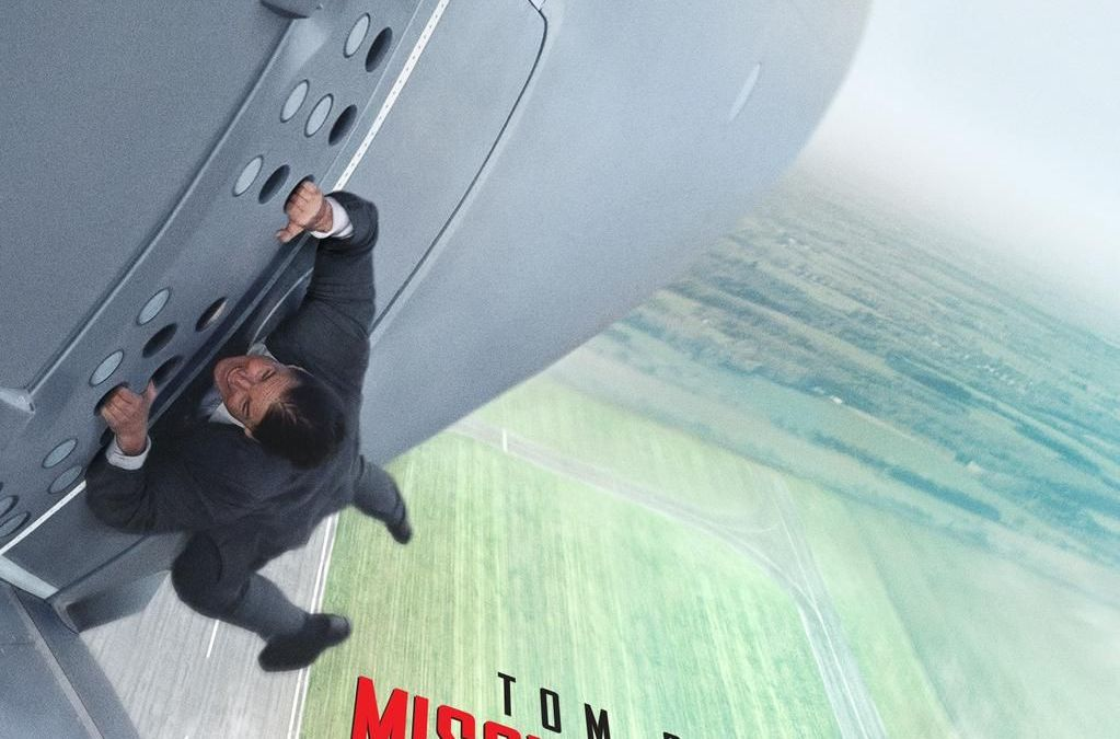 Critically Acclaimed 'Mission: Impossible Rogue Nation' Smashes Box Office Records
