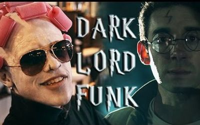 Video: Voldemort and Death Eaters Sing 'Uptown Funk' in 'Harry Potter' Parody