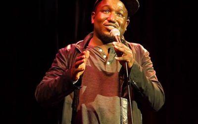Comedian Hannibal Buress Roasts Drunken Heckler at His Show 'You, Sir, Are Social Terrorist'