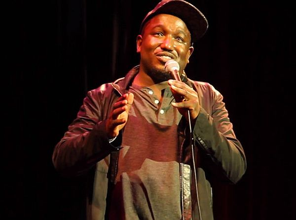 Comedian Hannibal Buress Roasts Drunken Heckler at His Show 'You, Sir, Are Social Terrorist'