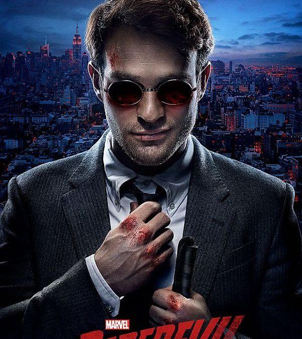 'Walking Dead' Alum Jon Bernthal Cast as The Punisher in 'Daredevil'