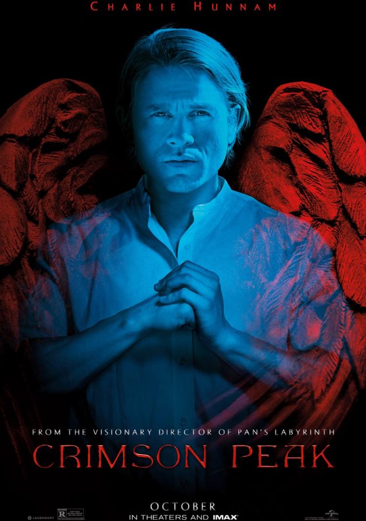 Crimson Peak Poster 3