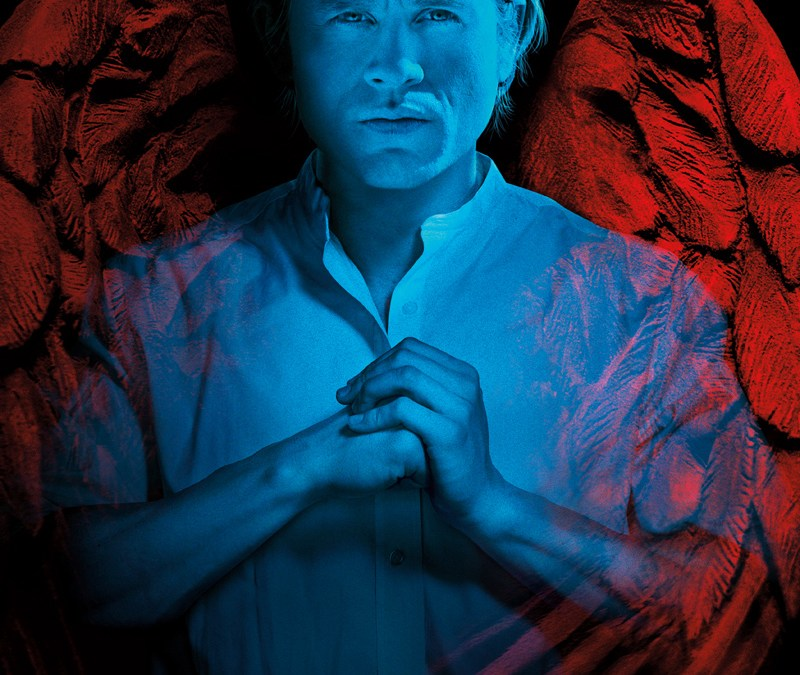 Crimson Peak Character Posters and New Trailer