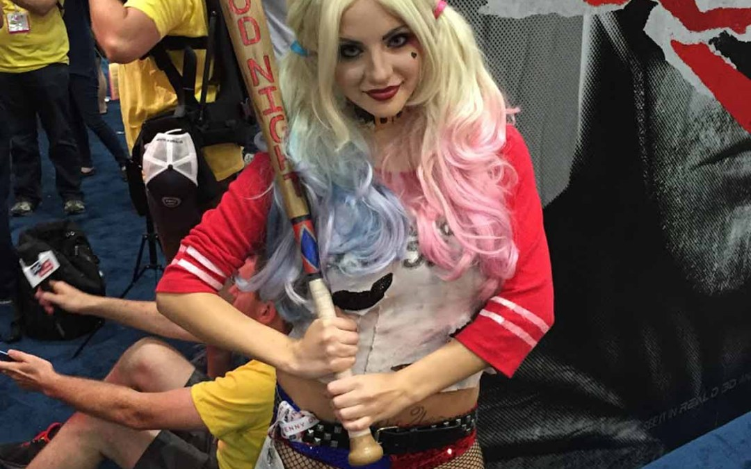 Comic Con 2015 – Best of Cosplay Day 1