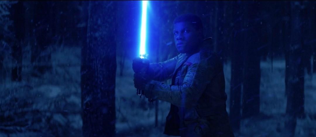 New Star Wars Episode VII The Force Awakens Trailer Released – Screenshots