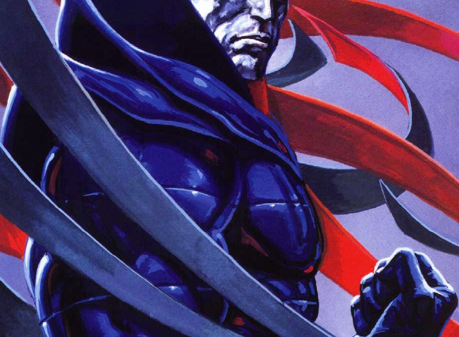 Who is Mr. Sinister – Marvel Villain