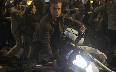 Here's a Bourne Collection Movie Recap Video By Matt Damon